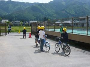 自転車教室5月9日04