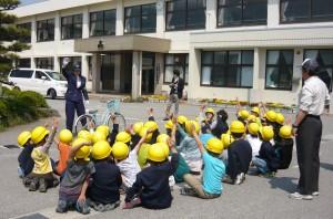 自転車教室5月9日01